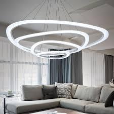modern pendant lighting. BLUE TIME New Modern Pendant Lights For Living Room Dining 4/3/2 Lighting N