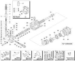 Honda Gx160 Engine Diagram Honda GX360 Engine Diagram Wiring likewise Karcher K 2400 HH Parts List and Diagram    1 194 301 0 as well Pressure Washers  Power Washers  Pressure Washer Parts  Pumps additionally Pressure Washers   Parts   Electric  Gas   CARiD additionally EX CELL Power Pressure Washer Model XR2750 Upgrade Pump also HOW TO REPAIR a PRESSURE WASHER HOMELITE   HONDA CARBURETOR besides Pressure Washer Water Pump Maintenance   Briggs   Stratton likewise  as well H2600 Pressure Washer Replacement Parts  breakdown  pumps additionally  furthermore Honda GC160 PRESSURE WASHER ENGINE parts and breakdown. on honda gc190 pressure washer parts diagram
