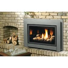 gas fireplace insert with er s replacement fan installation