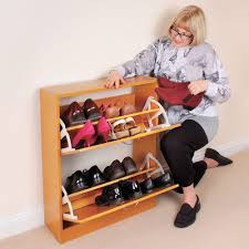 Shoe Storage Coopers Of Stortford 2 3 Drawer Shoe Storage Cabinets From
