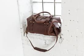 heritage leather duffle bagthe weekender bag where legendary weekends begin