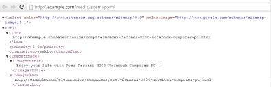 xml google sitemap magento 2 extension