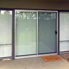 wondrous retractable sliding glass door stunning storm doors for sliding patio doors sliding patio door screens wondrous retractable sliding glass