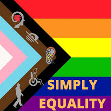 The Simply Equality podcast