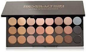 Buy <b>Makeup Revolution</b> London <b>Ultra 32</b> Shade Eyeshadow ...