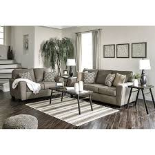 Buy Ashley Furniture Garek Cocoa Reclining Living Room Set Rent To Own Living Room Sets