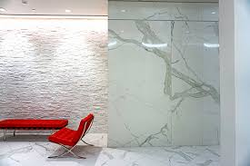Office floor tiles Home Office Lobby Flexitile Project Office Lobby Stonepeak American Floor Tile