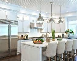 farmhouse kitchen lighting. Farmhouse Kitchen Pendant Lights Style Lighting Lovely Double Light .