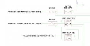 wiring diagram for led light bar wiring diagram and hernes wiring led light bar on boat lights ideas