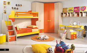 Kids Designer Bedroom