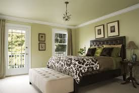Soft Colors -Soft-Green-Wall-Paint-Colors-Master-Bedroom-Addition- Traditional-bedroom-ideas  Homilumi