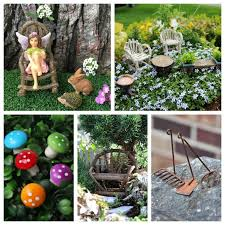 Small Picture Fairy Garden Ideas Inspiration for your own fairy garden