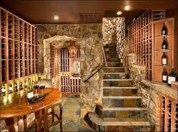 43 Perfect Wine Cellar Design Ideas