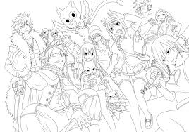 Small Picture New Fairy Tail Coloring Pages 23 In Coloring Pages for Adults with