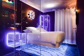 Hotel Seven Paris, France - Booking.com