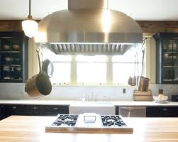 gas cooktop island. Stove Island Kitchen With Gas Cooktop A