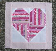 With Heart and Hands* : Free Heart Themed Patterns: Quilt Blocks ... & leahs blocks | Flickr - Photo Sharing! Adamdwight.com