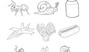 Free Printable Alphabet Letter Coloring Pages Pictures Alphabets For