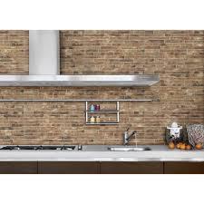Rustic Kitchen Wall Tiles Design Ideas Best Of Red Brick Kitchen