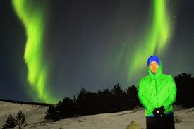 When To See The Northern Lights In Iceland 2015 Hunting The Northern Lights In Iceland Adventure Bagging