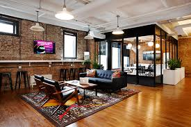 tumblr office. Tumblr\u0027s New York City Outpost Is Full Of User-Made Art Tumblr Office B