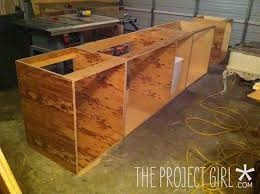 21 DIY Kitchen Cabinets Ideas U0026 Plans That Are Easy U0026 Cheap ...