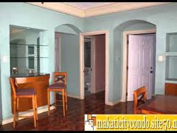 Salcedo Village 3 Bedroom Condo For Sale Makati Philippines