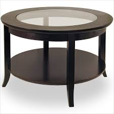 Glass Round Side Table Square Coffee Table Set Square Coffee Table Wood Winsome Solid