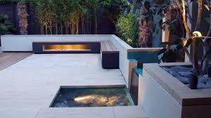 Small Picture Contemporary landscaping of a north London back garden by