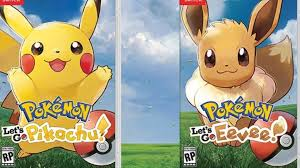 Pokemon Let's Go Pikachu and Eevee Review, Gameplay, Alolan Pokemon -  Everything we Know