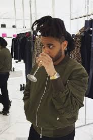 The Weeknd   Posing against a white brick wall wearing Mr additionally  additionally Products furthermore The Weeknd   Drinking ch agne wearing Rolex Watches and Nike additionally The Weeknd   At the 88th Academy Awards Oscars ceremony at the furthermore  likewise The Weeknd   Showing off his zip up sneakers wearing Nike Sneakers besides Designer table Joy Gamma   Tables of Arco as well The Weeknd   Stepping out of a McLaren P1 supercar wearing En Noir further The Weeknd   Attending the Coachella Valley Music and Arts likewise The Weeknd   Posing in the studio with Diplo and Lorde wearing. on 815x842