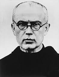 Resultado de imagem para São Maximiliano Maria Kolbe