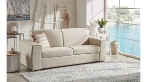Approfitta delle composizioni arredative divani divani letto in offerta a prezzi con sconto. Divano Letto 3 Posti Dory Conforama