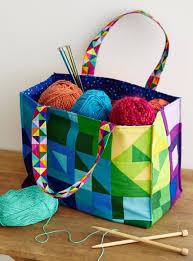 Free Bag Patterns Mesmerizing Free Bag Patterns AllPeopleQuilt