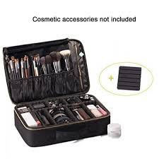 rownyeon cosmetic bag makeup artist