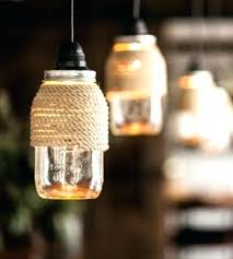 diy dining room lighting ideas. Mason Jar Dining Room Light Lighting Ideas Joy Canning Chandelier Diy