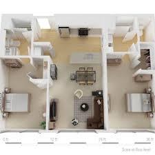 Nice Los Angeles One Bedroom Apartments Photo   1