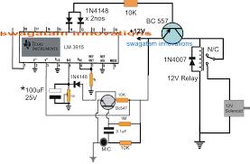 simple tea coffee vending machine circuit electronic circuit simple tea coffee wending machine circuit