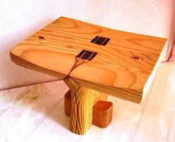 japanese furniture plans. Japanese Woodworker\u0027s Stool Furniture Plans