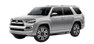 toyota runner at toyota vallejo go deeper into the woods the 2017 toyota 4runner 4 0l automatic limited 4wd 4 door suv