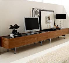 HomeGoods | When 1, Just Won't Do clever 2 tv cabinets