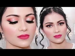 christian indian bridal makeup tutorial