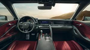 2018 lexus 500.  lexus interior of the 2018 lc 500 on lexus