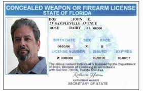Military Active Expedites Retired For Ccw - Writer 000 Florida Duty Licenses The 50 Gun