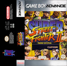 solo una partida mas super street fighter ii turbo revival game