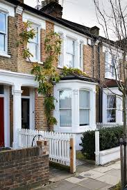 Small Picture Terraced House Exterior Renovation Before After Design Ideas