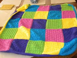 Dream Catcher Blankets FO Friday Dream Catcher Baby Blanket Chronicles of a Fiber Engineer 25