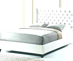 macys upholstered bed – tommylee