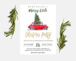 Printable Holiday Party Invitations Christmas Party Dresses Lovely Create Free Printable Christmas