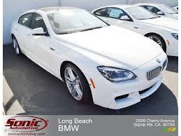 Sport Series 2013 bmw 650i gran coupe : 2013 Alpine White BMW 6 Series 650i Gran Coupe #72902706 ...